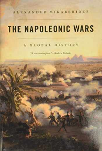 9780199951062-0199951063-The Napoleonic Wars: A Global History