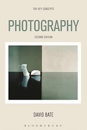 9780857854933-0857854933-Photography: The Key Concepts
