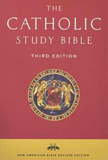 9780199362776-0199362777-The Catholic Study Bible