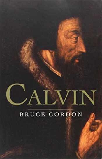 9780300170849-030017084X-Calvin
