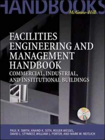9780070593237-007059323X-Facilities Engineering and Management Handbook: Commercial, Industrial, and Institutional Buildings