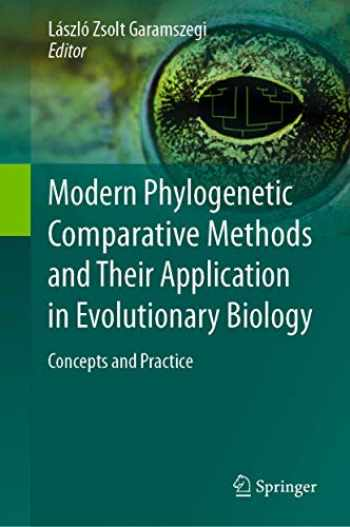 9783662435496-3662435497-Modern Phylogenetic Comparative Methods and Their Application in Evolutionary Biology: Concepts and Practice