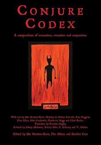 9781907881015-1907881018-Conjure Codex