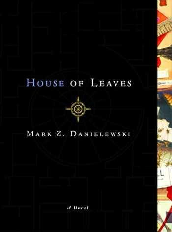 9780375703768-0375703764-House of Leaves