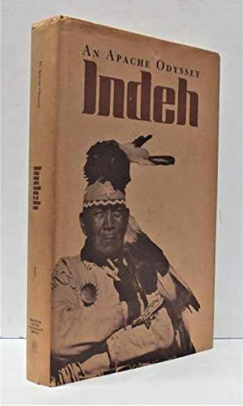 9780842517898-0842517898-Indeh, an Apache odyssey