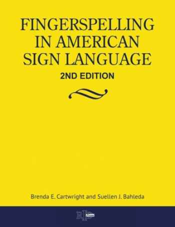 Sell, Buy or Rent American Sign Language for Kids: 101 ... |Sign Language Rent