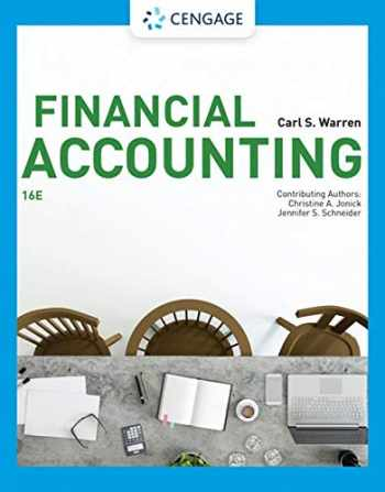 9781337913102-1337913103-Financial Accounting