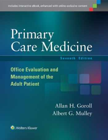 9781451151497-1451151497-Primary Care Medicine: Office Evaluation and Management of the Adult Patient