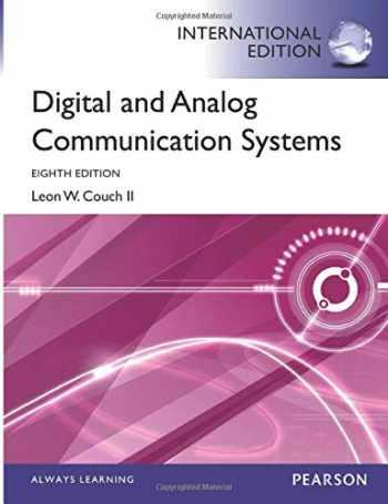 9780273774211-0273774212-Digital & Analog Communication Systems