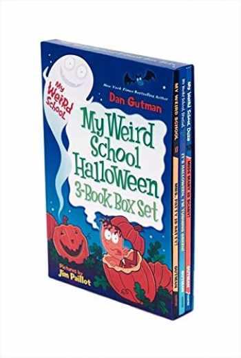 9780062360557-0062360558-My Weird School Halloween 3-Book Box Set