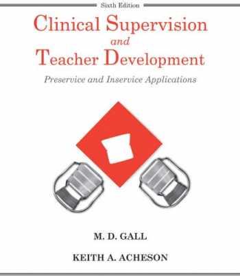 9780470386248-047038624X-Clinical Supervision and Teacher Development