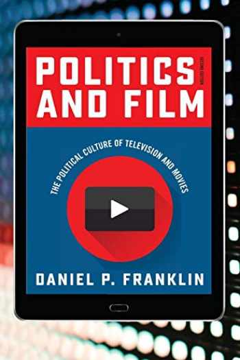 9781442262324-144226232X-Politics and Film: The Political Culture of Television and Movies