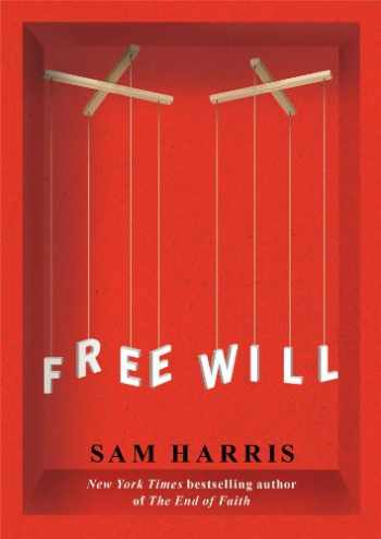 9781451683400-1451683405-Free Will [Deckle Edge]