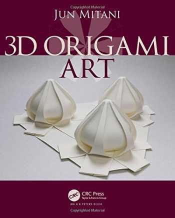 9781498765343-1498765343-3D Origami Art
