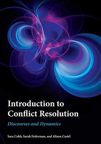 9781786608529-1786608529-Introduction to Conflict Resolution: Discourses and Dynamics