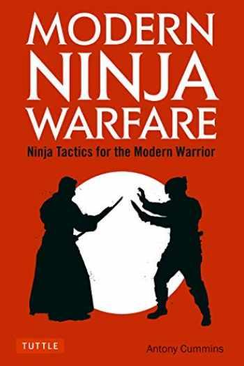 9784805314814-4805314818-Modern Ninja Warfare: Ninja Tactics for the Modern Warrior