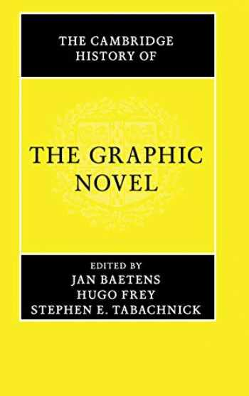 9781107171411-1107171415-The Cambridge History of the Graphic Novel