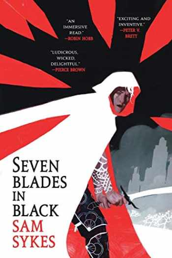 9780316363433-031636343X-Seven Blades in Black (The Grave of Empires, 1)
