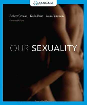 9780357360750-0357360753-Our Sexuality (MindTap Course List)