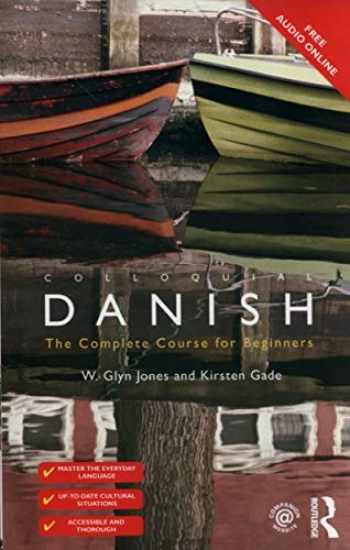 9781138957336-113895733X-Colloquial Danish (Colloquial Series (Book Only))