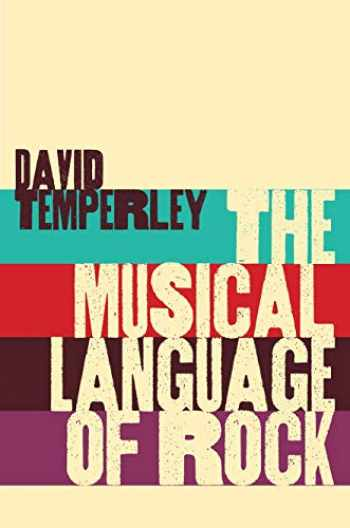 9780190870522-0190870524-The Musical Language of Rock