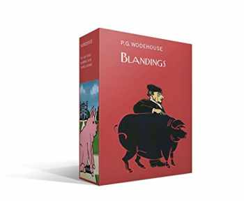 9781468312195-1468312197-The Blandings Boxed Set: The Collectors Wodehouse