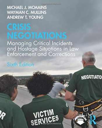 9781138585522-1138585521-Crisis Negotiations