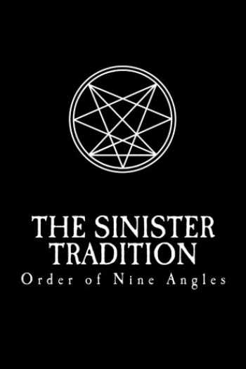 9781479324613-1479324612-The Sinister Tradition