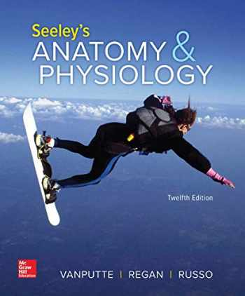 9781260399073-1260399079-Loose Leaf Version for Seeley's Anatomy and Physiology