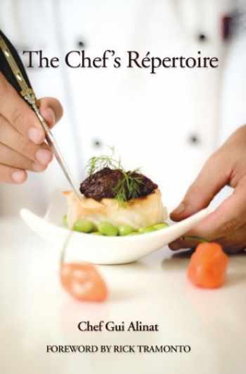 9780826942357-0826942350-The Chef's Repertoire