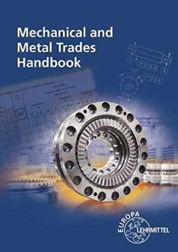 9783808519158-3808519150-Mechanical and Metal Trades Handbook