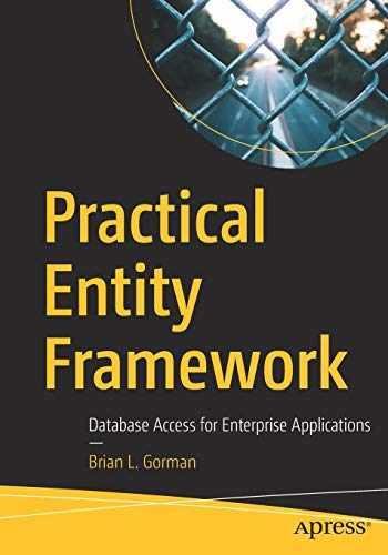 9781484260432-1484260430-Practical Entity Framework: Database Access for Enterprise Applications