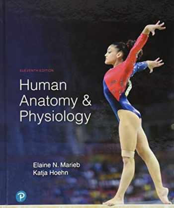 9780134580999-0134580990-Human Anatomy & Physiology
