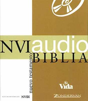 9780829742374-0829742379-NVI Nuevo Testamento audio CD (Spanish Edition)