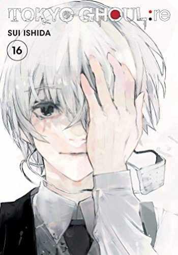 9781974707423-1974707423-Tokyo Ghoul: re, Vol. 16 (16)