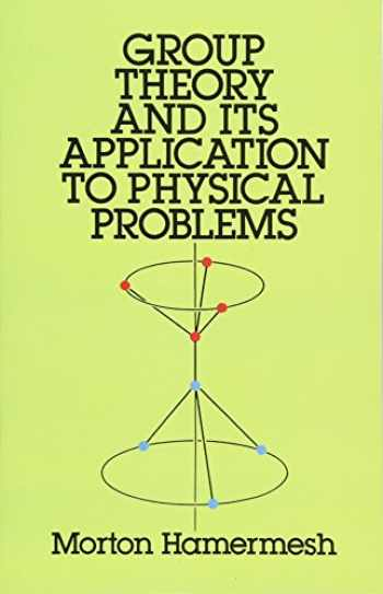 9780486661810-0486661814-Group Theory and Its Application to Physical Problems (Dover Books on Physics)