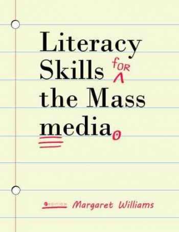 9781516529483-1516529480-Literacy Skills for the Mass Media