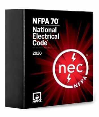 9781455922987-1455922986-National Electrical Code 2020, Loose-Leaf Version (National Electrical Code (Looseleaf))