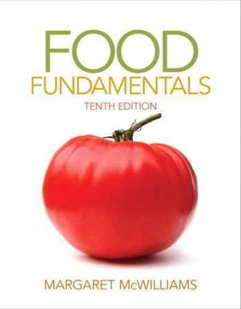 9780132747738-0132747731-Food Fundamentals