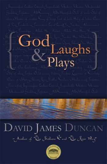 9780977717019-0977717011-God Laughs & Plays; Churchless Sermons in Response to the Preachments of the Fundamentalist Right