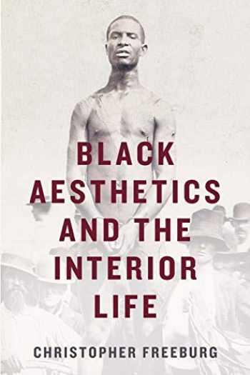 9780813940328-081394032X-Black Aesthetics and the Interior Life