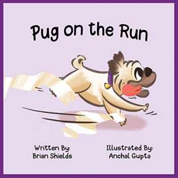 9780578777931-0578777932-Pug on the Run