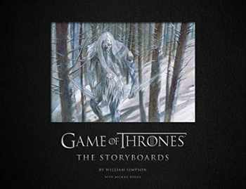 9781683836162-1683836162-Game of Thrones: The Storyboards, the official archive from Season 1 to Season 7