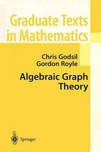 9780387952208-0387952209-Algebraic Graph Theory (Graduate Texts in Mathematics (207))