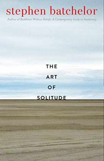 9780300250930-0300250932-The Art of Solitude