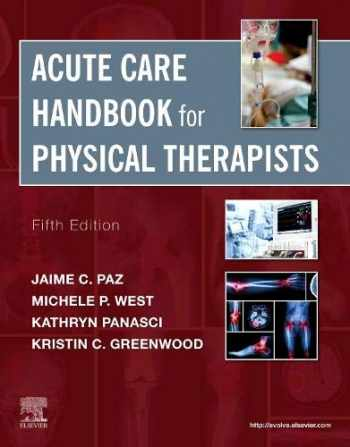 9780323639194-0323639194-Acute Care Handbook for Physical Therapists