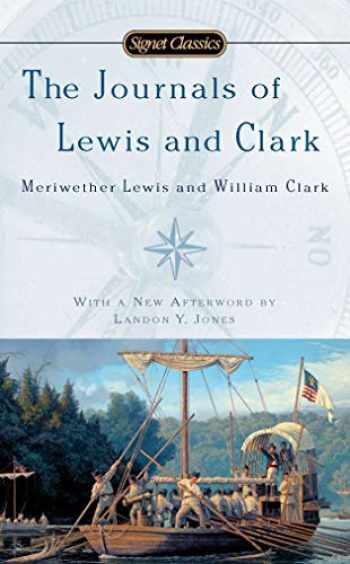 9780451531889-0451531884-The Journals of Lewis and Clark (Signet Classics)