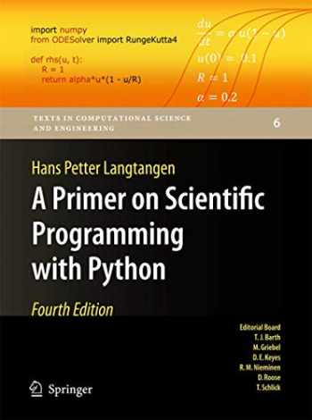 9783642549588-3642549586-A Primer on Scientific Programming with Python (Texts in Computational Science and Engineering)