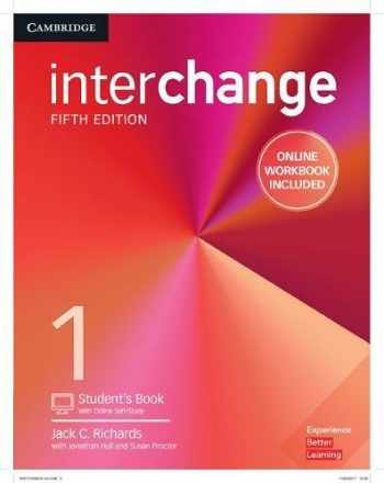 9781316620441-1316620441-Interchange Level 1 Student's Book with Online Self-Study and Online Workbook