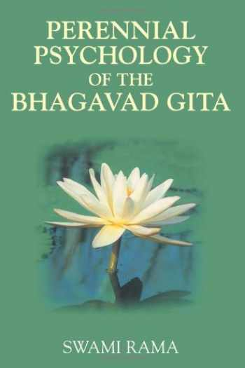 9780893890902-0893890901-Perennial Psychology of the Bhagavad-Gita